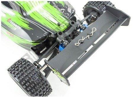 Samochód zdalnie sterowany Perfect 1:18 4WD 2.4GHz