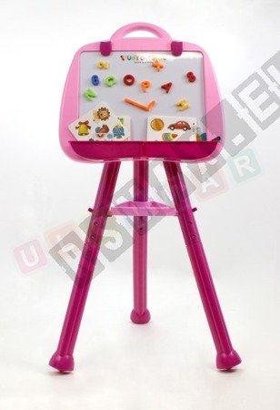 Magnetic Board pink