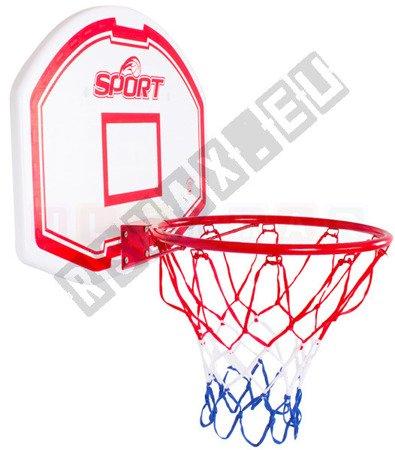 Set to play basketball: + ball