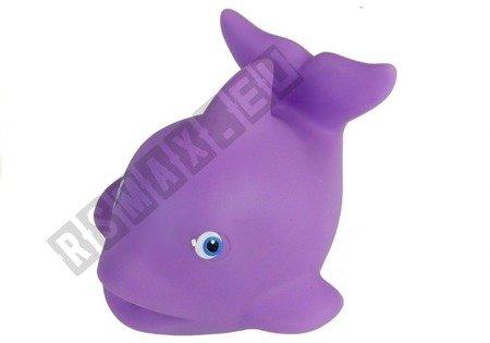 Aquatic Animals Set for Bathing + Strainer