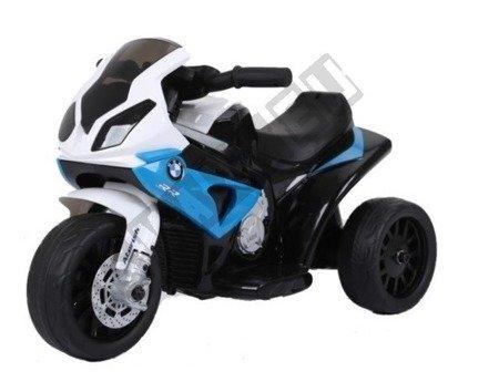 BATTERY MOTOR BMW S1000RR BLUE