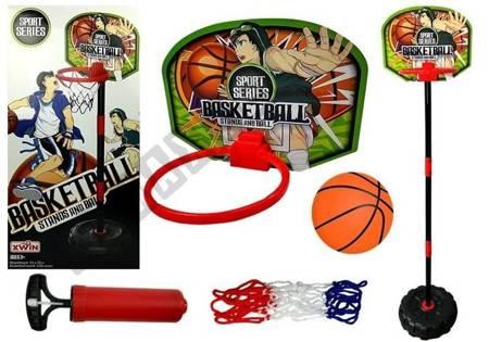 Basketball Set Game Basketball 130 cm