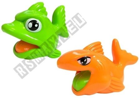 Bath Fishing Set with Fishing Rod and Fishes
