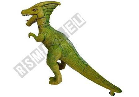 Battery Operated Dinosaur Walk Sound and Light
