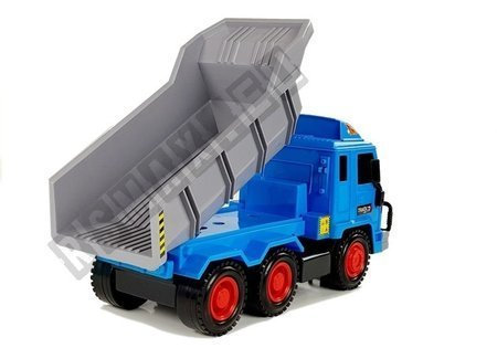 Big Dumper Truck with Moving Load 45 cm