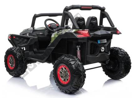 Buggy XMX603 Electric Ride-On Car Camo Painted