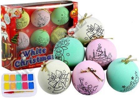 Christmas Tree Decoration DIY X-Mas Tree