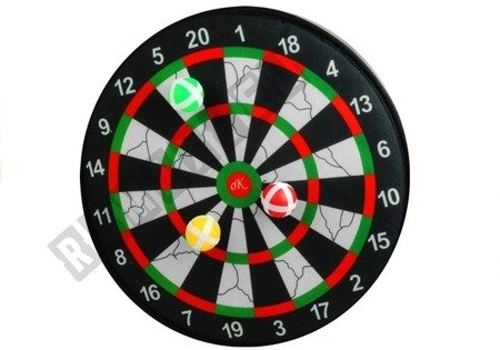 Darts Game Sticky Target Dart Balls