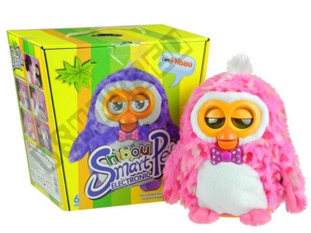 Digi Interactive Owl Owl iOS Android  pink