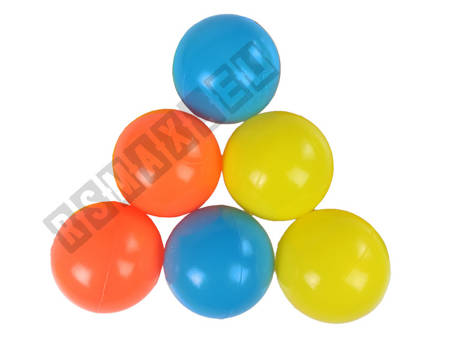 Educational Interactive Pusher Sweets Balls