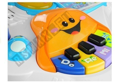 Educational Table Interactive Piano for Children