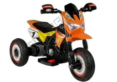 Electric Ride On Motorbike GTM2288-A Orange