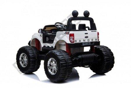 Ford Ranger MONSTER battery car white HIT