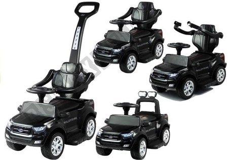 Ford Ranger Wildtrak Black - with Parent Handle