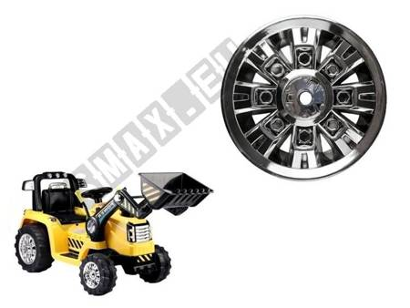 Front hubcap for the tractor ZP1005