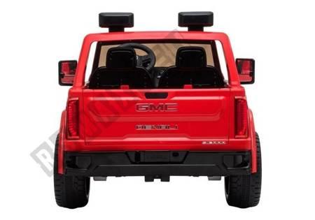 GMC Denali HL368 Electric Ride-On Car Red