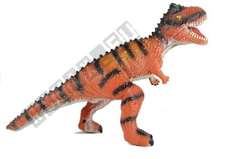 Giant Tyrannosaurus Rex with sounds - Roars