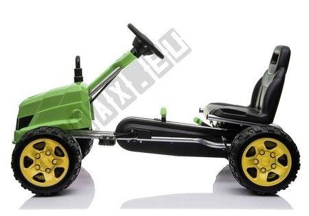 Go-Cart 1902 Green