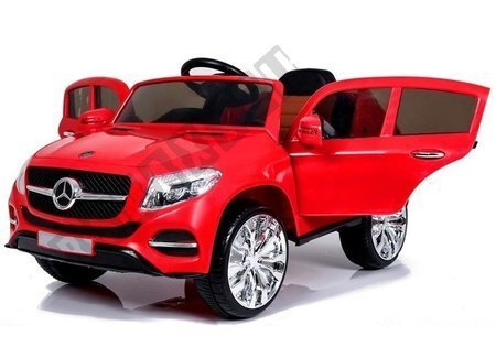 LL858 Red 2x45W - Electric Ride On Vehicle