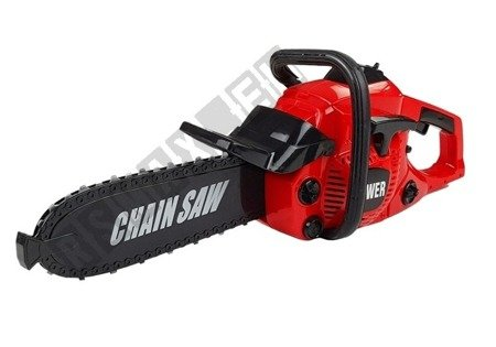 Little Lumberjack Set Chainsaw with Safety Glasses