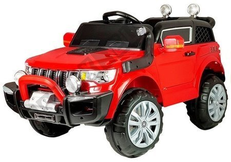 Red Electric Ride On Car KP-6188