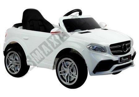 Ride On Car HL1558 White