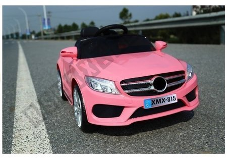 Ride on Car XMX815 Pink
