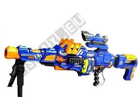 Soft Ball Gun Blaze Storm Sniper Rifle