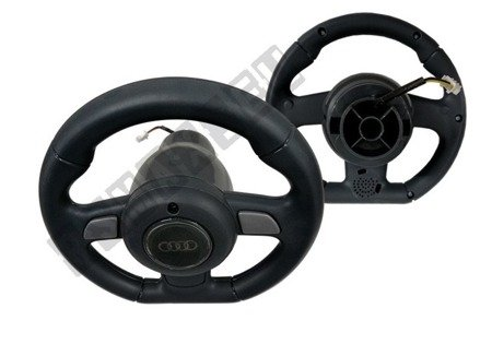 Steering Wheel for Audi Electric Ride-On Car