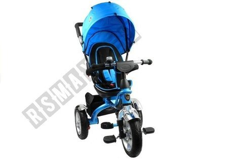 Tricycle Bike PRO500 - Blue