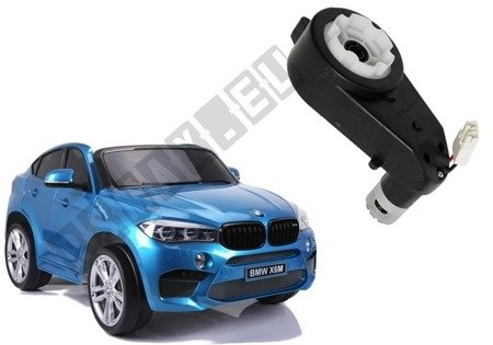 Turning Engine for Electric Ride On Car BMW X6M