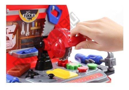 Workshop Case Tool Kit - Become a Handyman