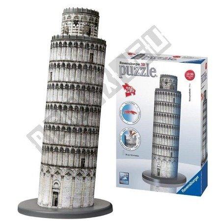 3D-Puzzle-Turm 216 Elemente