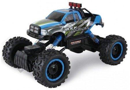 Auto-Fernbedienung ROCK CRAWLER 4WD 01:14 HB