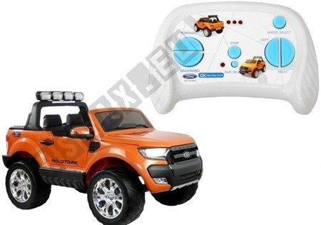 Fernbedienung für Kinderauto Ford Ranger 2.4G DK-F650