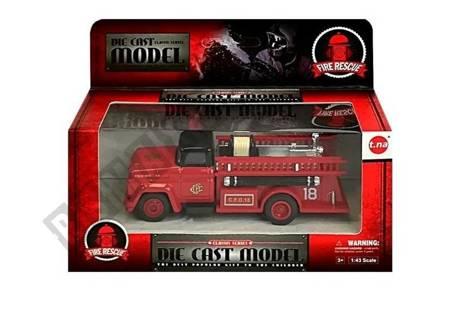 Feuerwehrauto 1:43