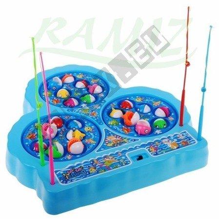 Fische Angeln Kinderspiel