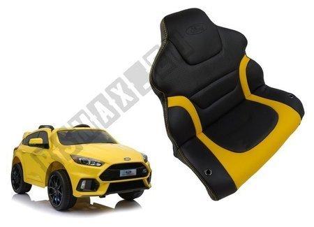 Fotel do Auta na akumulator Ford Focus RS