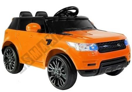 Kinderauto HL1638 Orange