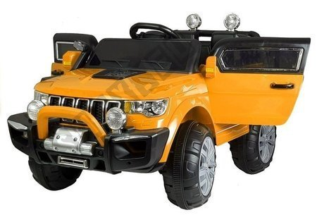 Kinderauto KP-6188 Orange