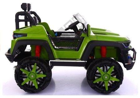 Kinderauto KP-6699 Grün