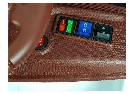 Kinderauto KP-6699 Rot