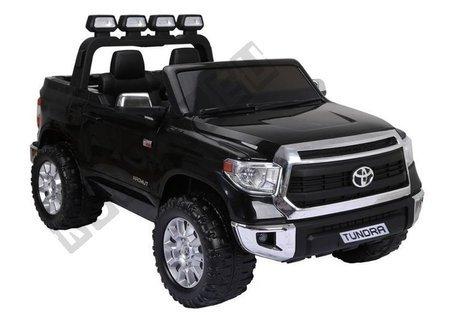 Kinderauto Toyota Tundra Schwarz 2.4G