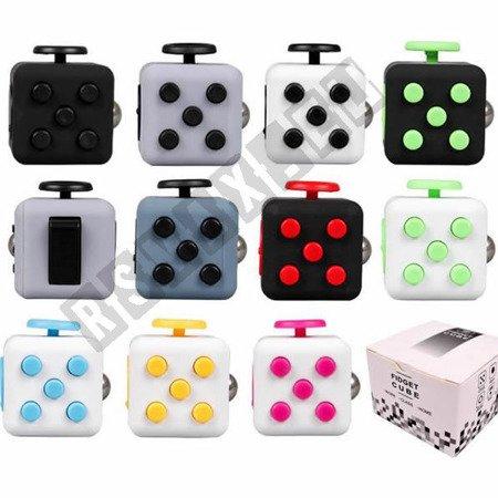 Knobel Fidget Cube Spielwürfel Ausverkauf Originel