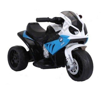 MOTORBATTERIE BMW S1000RR  Blau