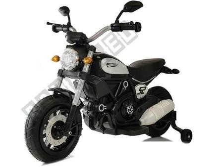 Motorrad Qk307 Grün
