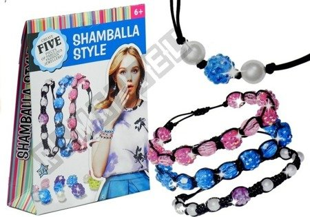 Perlen Set 45 Perlen 10 glänzende Perlen Set für Kinder Farben
