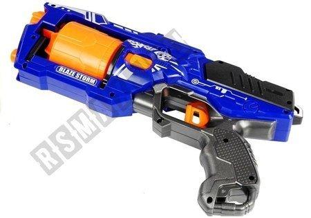 Pistole Set Schaumstoffpatronen Spielzeug für Kinder