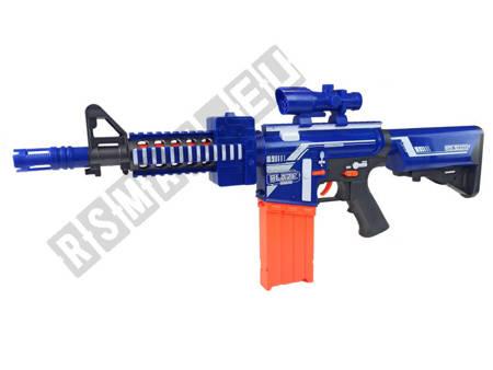 Pistolet na strzałki