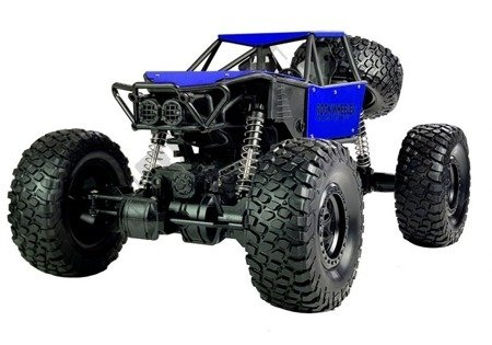 R/C Monster Truck Shock Absorbers Blue